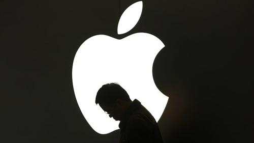 Trung Quốc cấm chính phủ mua sản phẩm của Apple - 1