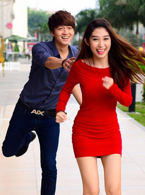 4 cặp sao Việt vẫn hạnh phúc dù nửa kia có con riêng - 6