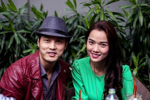 4 cặp sao Việt vẫn hạnh phúc dù nửa kia có con riêng - 3