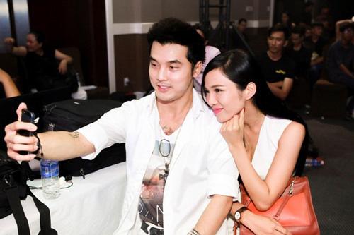 4 cặp sao Việt vẫn hạnh phúc dù nửa kia có con riêng - 4