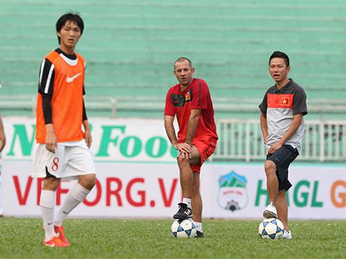 U19 Việt Nam không bỏ sót người tài - 1