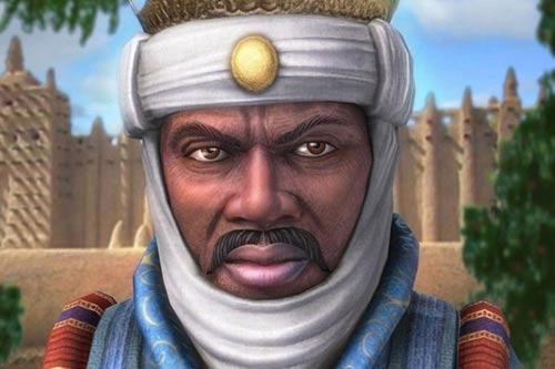 10 nhân vật lịch sử giàu có nhất mọi thời đại - 1