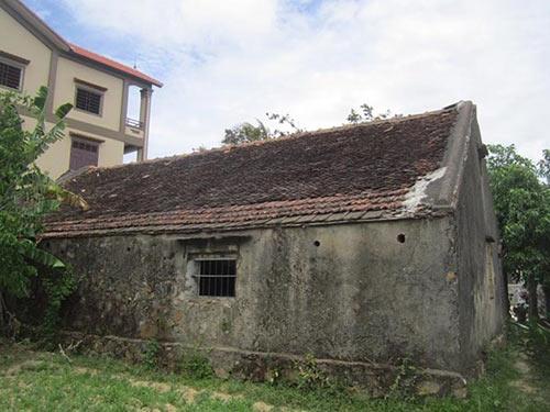 Những ngôi nhà cổ độc đáo bên dòng sông Gianh - 11