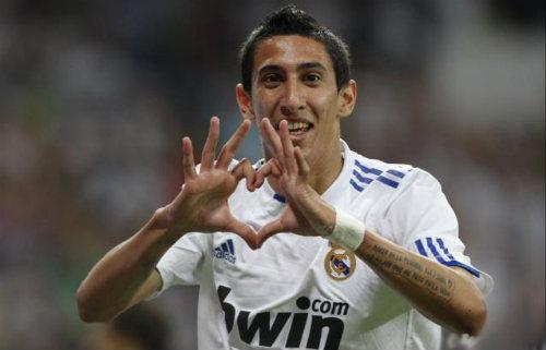 Tại sao Di Maria phải rời Real Madrid? - 1