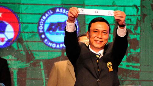 """ĐT Việt Nam & AFF Cup 2014: Vỗ tay ở """"ao làng"""" - 1"""