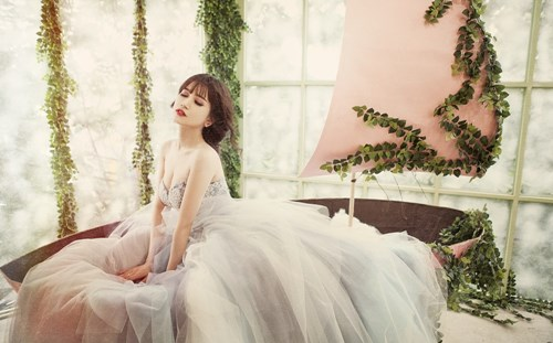 """Sĩ Thanh phân trần về MV """"Oh My chuối"""" - 1"""