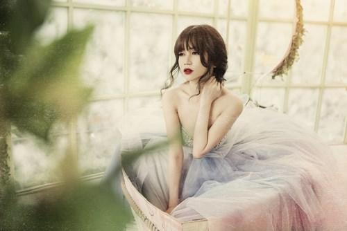 """Sĩ Thanh phân trần về MV """"Oh My chuối"""" - 5"""