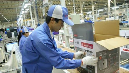 Làn sóng nhà đầu tư mới tới Việt Nam - 1
