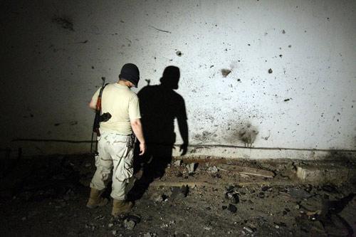 Toàn cảnh chiến sự Libya buộc 750 lao động VN về nước - 3