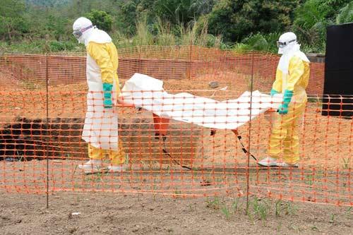 Những đại dịch khủng khiếp nhất ở châu Phi - 7