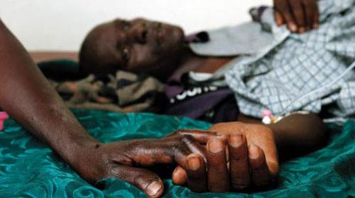 Những đại dịch khủng khiếp nhất ở châu Phi - 1