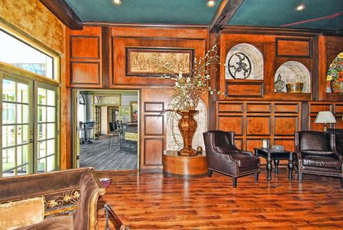 Thăm khu biệt thự rao giá 19,5 triệu đô của Michael Jackson - 8