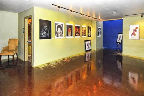 Thăm khu biệt thự rao giá 19,5 triệu đô của Michael Jackson - 6