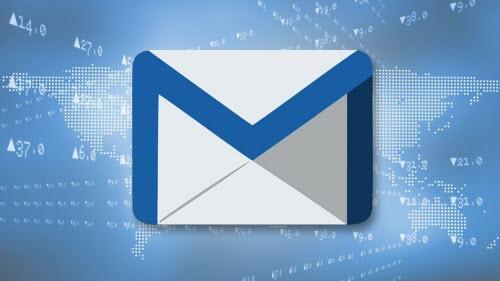 Gmail cho phép đăng ký tài khoản e-mail có dấu - 1