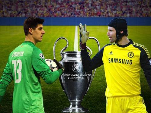 Chelsea: Đáng gờm hơn nhờ Petr Cech và Courtois - 1