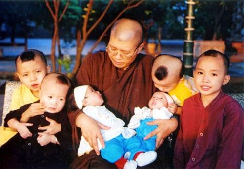 """Vụ chùa Bồ Đề: Hội Phật giáo đề nghị """"sai đâu xử đó"""" - 1"""