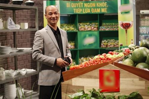 """Khám phá """"căn bếp"""" của Vua đầu bếp Việt Nam - 7"""