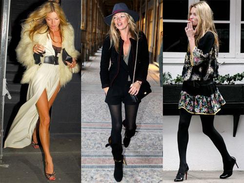 9 người mẫu ăn mặc sành điệu nhất làng mốt - 1