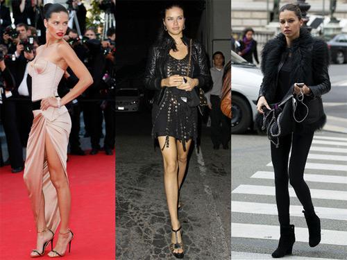 9 người mẫu ăn mặc sành điệu nhất làng mốt - 6