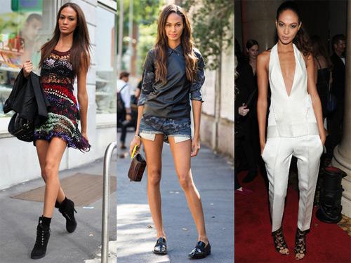 9 người mẫu ăn mặc sành điệu nhất làng mốt - 7