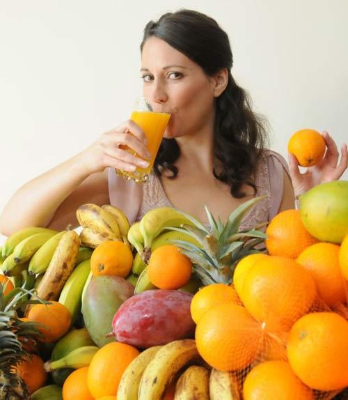 """7 lý do giúp trái cây thành """"tuyệt phẩm"""" giảm cân - 2"""