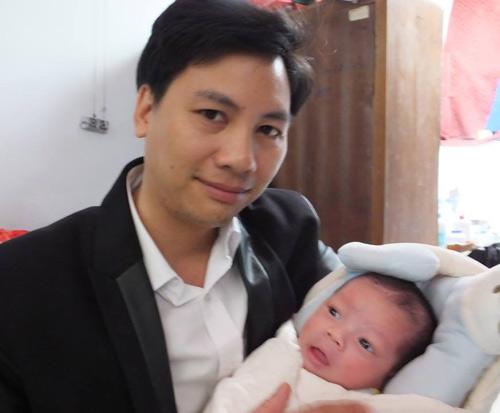 Trẻ bị bán ở chùa Bồ Đề: Nỗi đau của người cha đỡ đầu - 1