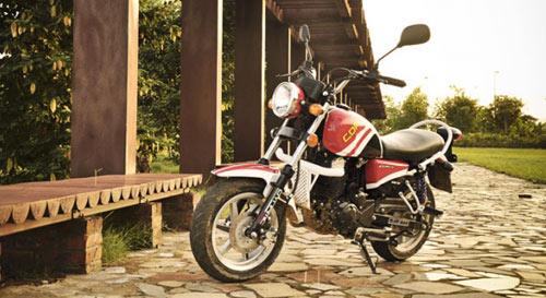 3 lựa chọn xe máy côn tay giá dưới 30 triệu đồng - 3