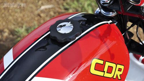 3 lựa chọn xe máy côn tay giá dưới 30 triệu đồng - 4