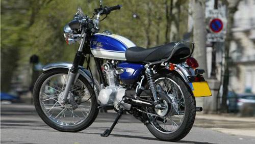 3 lựa chọn xe máy côn tay giá dưới 30 triệu đồng - 5