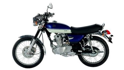 3 lựa chọn xe máy côn tay giá dưới 30 triệu đồng - 6