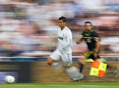 U19 Việt Nam tập bứt tốc như thần tượng Ronaldo ở Brunei - 5