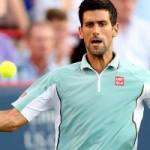 Thể thao - Djokovic – Monfils: Đối thủ cứng đầu (V2 Rogers Cup)