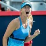 Thể thao - Sharapova – Muguruza: Bản lĩnh Masha (V2 Rogers Cup)