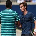 """Thể thao - Tin HOT 7/8: Murray hủy diệt """"hiện tượng Wimbledon"""""""