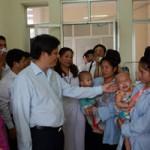 Sức khỏe đời sống - 13 trẻ tử vong tại Sơn La: Không phải do viêm não Nhật Bản