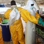 Tin tức trong ngày - Liberia ban bố tình trạng khẩn cấp vì đại dịch Ebola
