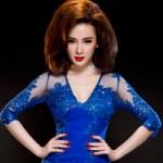 Thời trang - Angela Phương Trinh quyến rũ mê hồn với váy ren