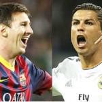 Bóng đá - Khi Messi và Ronaldo không còn là số 1