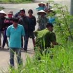 An ninh Xã hội - TP.HCM: Xác nam giới bị cắt cổ ven đường