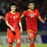 """Tin bên lề bóng đá - ĐT Việt Nam & AFF Cup 2014: Vỗ tay ở """"ao làng"""""""