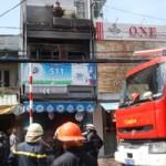 Tin tức trong ngày - Cháy nhà 3 tầng của danh cầm cải lương nổi tiếng Nam Bộ