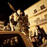 Tin tức trong ngày - Toàn cảnh chiến sự Libya buộc 750 lao động VN về nước
