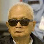 Tin tức trong ngày - Hai trùm diệt chủng Khmer Đỏ nhận án chung thân