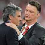 """Bóng đá - """"Mourinho không thể chơi tâm lý chiến với Van Gaal"""""""