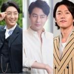 """Phim - 3 mỹ nam Hàn cạnh tranh ngôi """"vua"""""""