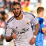 Bóng đá - Real: Falcao đẳng cấp nhưng chỉ Benzema là đủ