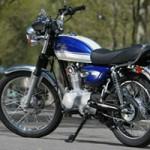 Ô tô - Xe máy - 3 lựa chọn xe máy côn tay giá dưới 30 triệu đồng