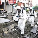 Tin tức trong ngày - Quan chức Đài Loan từ chức sau vụ nổ khí gas