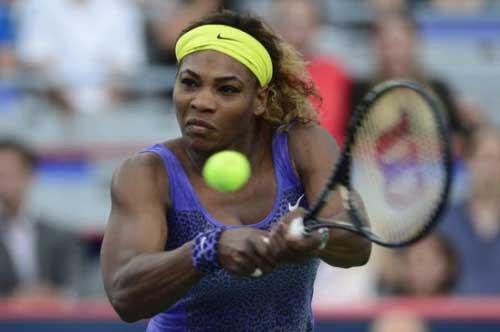 Serena – Safarova: Một mình một ngựa (V3 Rogers Cup) - 1