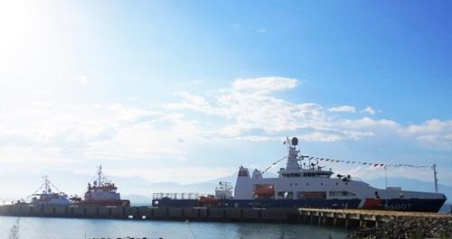 Thành lập Hải đội Cảnh sát biển vùng biển Nam Trung Bộ - 3